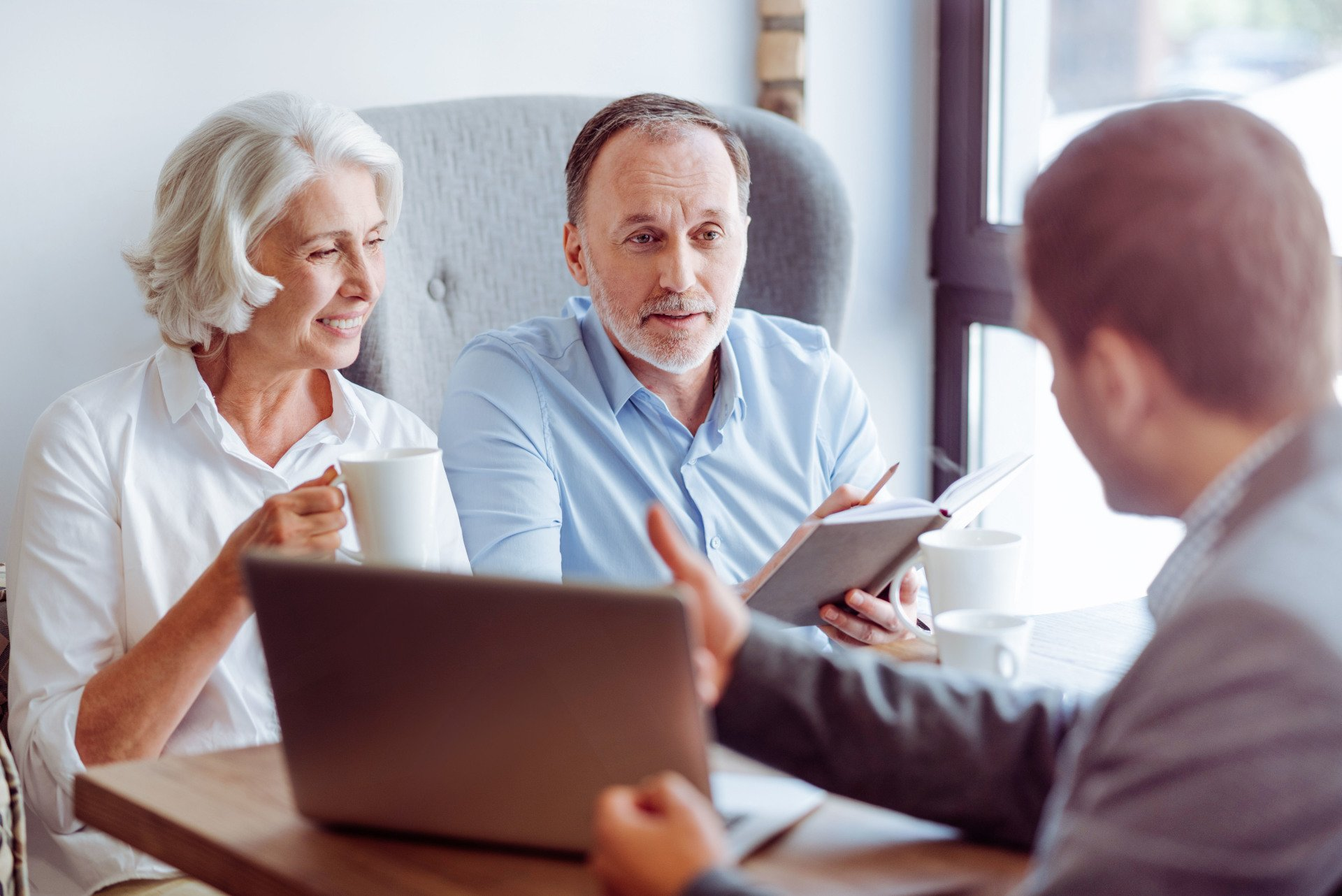 Viewing your Medicare coverage decisions through the following four categories can help you zero in on which plans will work best for you.